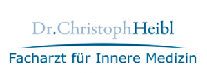 Dr. Christoph Heibl, Internist in Wels