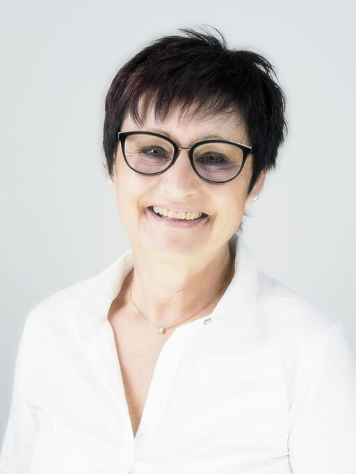 Claudia Spiesberger