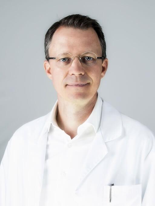 Dr. Christoph Heibl